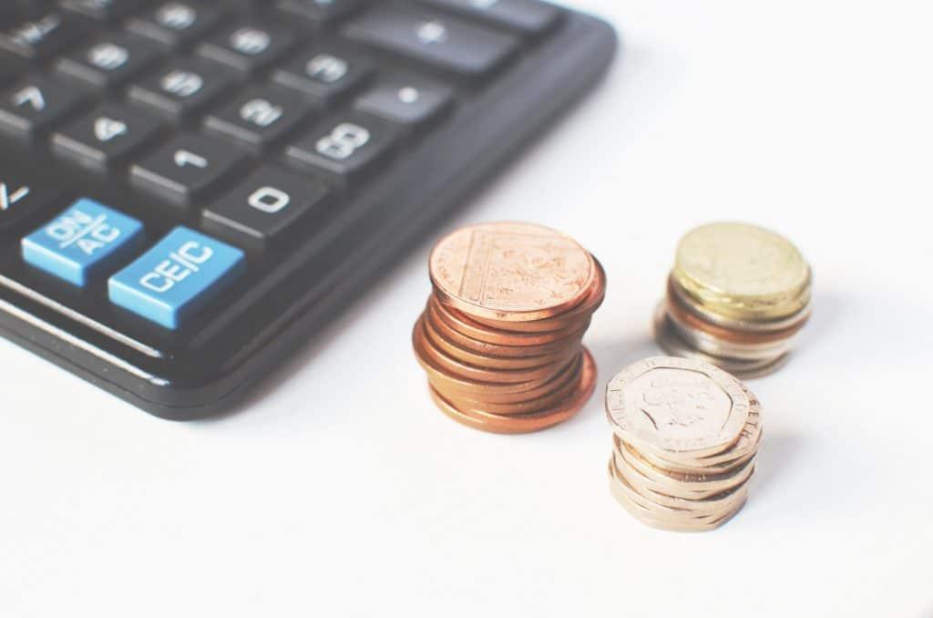 Budget som studerende på SU